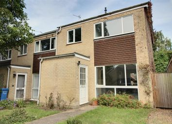 Thumbnail 3 bed town house to rent in Lorraine Gardens, Norwich