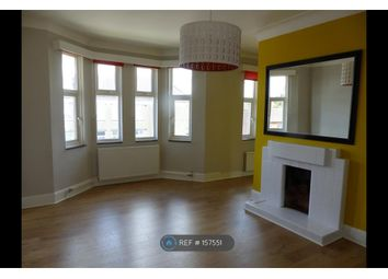 Photo of Donnington Road, London NW10