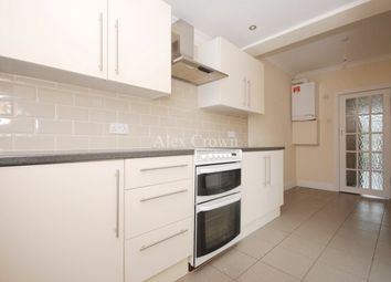 Thumbnail 4 bed semi-detached house to rent in Shaftesbury Road, London