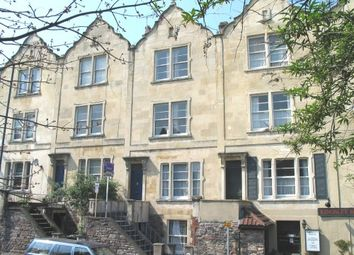 Thumbnail 5 bed triplex to rent in Cotham Brow, Bristol