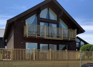 Thumbnail 4 bed bungalow for sale in Winnards Perch, Cornwall