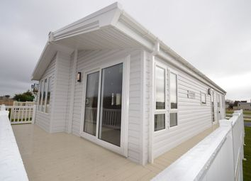 Thumbnail 2 bed lodge for sale in Carr Road, Felixstowe