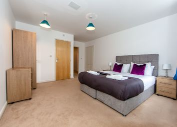 Thumbnail 2 bedroom flat to rent in Circular Road South, Colchester
