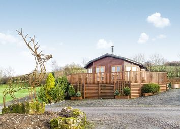 Thumbnail 2 bed bungalow for sale in Flookburgh, Grange-Over-Sands
