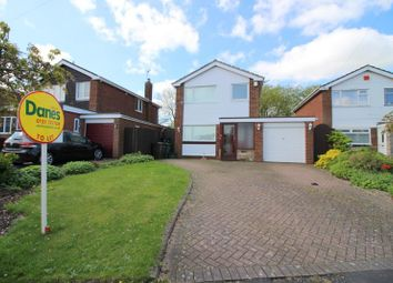 Thumbnail 3 bed property to rent in Swanswell Road, Olton, Solihull