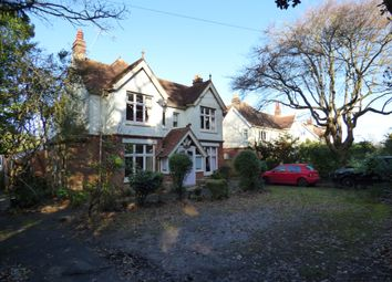 Thumbnail 6 bed property for sale in New Barn Road, East Cowes, Isle Of Wight