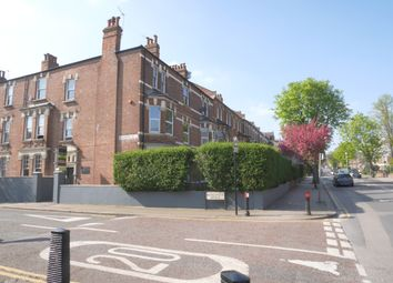 Thumbnail 3 bed flat to rent in Chester Court, Salusbury Road, London