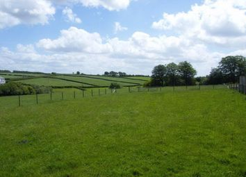 Land for sale in Part Of Blaenhirbant Isaf, Cwmsychpant, Llanybydder SA40