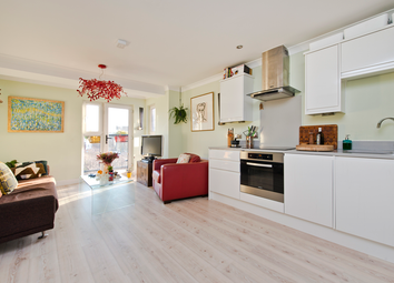 Thumbnail 2 bed flat for sale in Hardinge Street, Shadwell