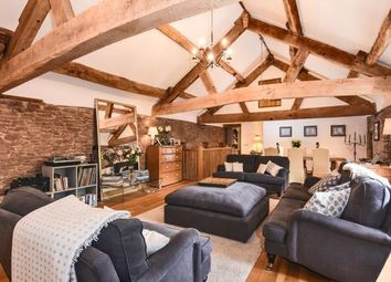 Thumbnail 4 bed detached house for sale in Hay On Wye 4 Miles, West Herefordshire