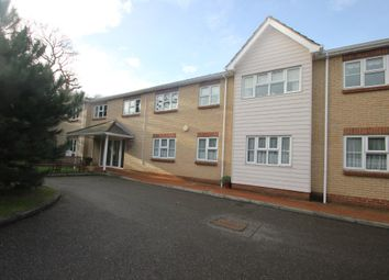 Thumbnail 2 bed flat for sale in Oak Lodge, Southend Road, Hockley