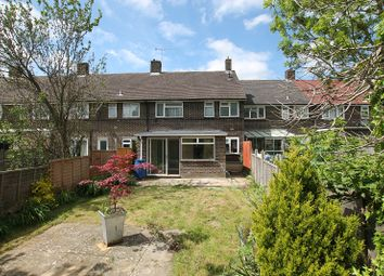 Thumbnail 3 bed terraced house for sale in Collier Row, Crawley, West Sussex.