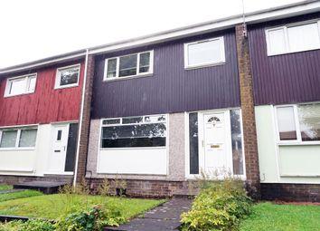 Thumbnail 3 bed terraced house for sale in Glen Doll, St. Leonards, East Kilbride