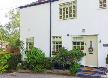 Thumbnail 2 bed cottage for sale in Gravel Pit Lane, Rowney Green, Alvechurch, Birmingham