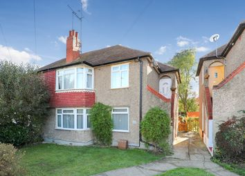 2 bed maisonette for sale in Sidmouth Road, Orpington BR5