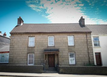 Thumbnail 5 bed terraced house for sale in Fore Street, Pool, Redruth, Cornwall