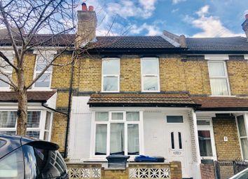 Thumbnail 3 bedroom terraced house to rent in Pemdevon Road, Croydon