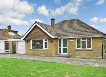 Thumbnail 2 bed detached bungalow for sale in Morton Road, Brading, Sandown, Isle Of Wight