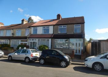 Thumbnail 3 bedroom end terrace house for sale in Felmingham Road, Anerley, London
