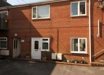 Thumbnail 2 bedroom flat for sale in 3 Kirtleton Avenue, Weymouth, Dorset