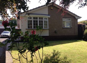 Thumbnail 3 bed detached bungalow to rent in Wethersfield Road, Prenton