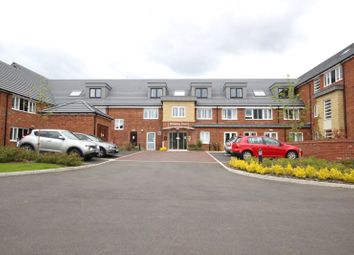 Thumbnail 1 bed flat for sale in 39 Waverley Court, Waverley Gardens, Carlisle, Cumbria