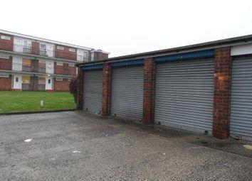 Thumbnail Parking/garage to rent in Stakeford, Choppington