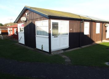 Thumbnail 2 bedroom mobile/park home for sale in 238B Seventh Avenue, South Shore Holiday Village, Bridlington