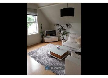 Thumbnail 1 bed flat to rent in Woodville Gardens, London