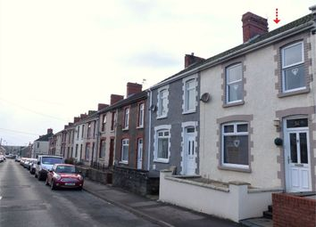 Thumbnail 3 bed terraced house for sale in Pwllygath Street, Kenfig Hill, Bridgend, Mid Glamorgan