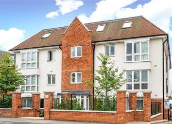 Thumbnail 3 bedroom flat for sale in Pembroke Road, Ruislip