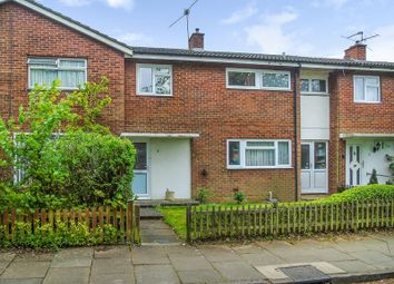Thumbnail 3 bedroom terraced house for sale in Park Close, Stevenage