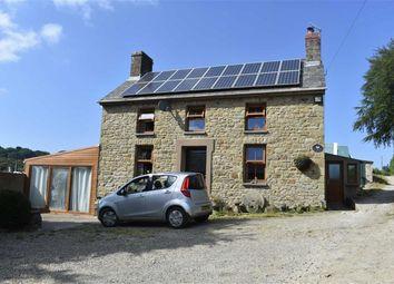 Thumbnail 3 bed farm for sale in Maesllyn, Llandysul