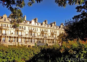 Thumbnail 3 bed flat for sale in Cambridge Gate, London
