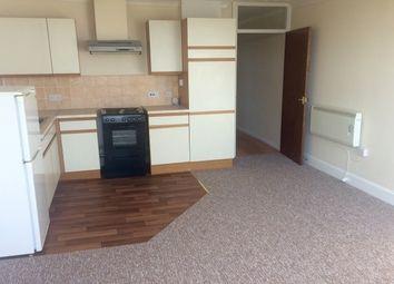 Thumbnail 2 bed flat to rent in Alta Vista Road, Paignton