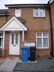 Thumbnail 2 bedroom terraced house to rent in St. Michaels Close, Hamworthy, Poole