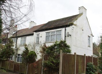 Thumbnail 3 bed cottage for sale in Windsor Road, Mansfield
