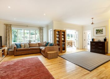 Thumbnail 4 bed detached house to rent in Mckay Road, Wimbledon, London
