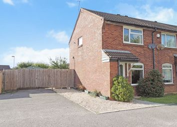2 bed end terrace house for sale in Cambrian Drive, Yate, Bristol BS37