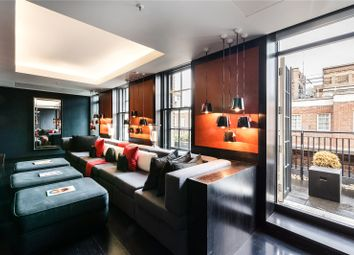 Thumbnail 5 bedroom flat to rent in Grosvenor House Suites, 86 Park Lane, Mayfair, London
