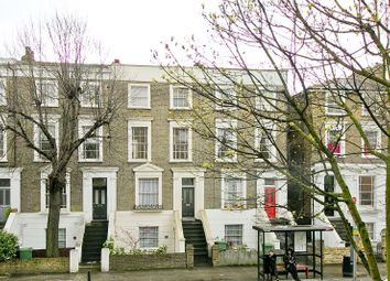 Thumbnail  Property to rent in Agar Grove, London