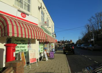 Thumbnail 2 bed property for sale in High Street, Overstrand, Cromer