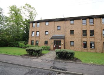 Thumbnail 2 bed flat for sale in Woodend Road, Glasgow