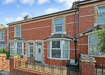 Thumbnail 3 bed terraced house for sale in Chelston Road, Newton Abbot