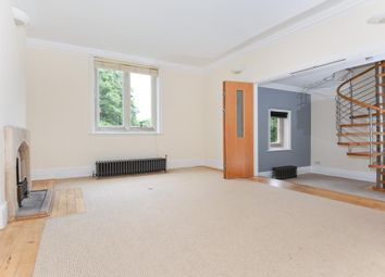 Thumbnail 2 bedroom flat to rent in Charters Road, Sunningdale