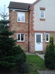 Thumbnail 2 bed town house to rent in Jenkin Wood Close, Woodlaithes Village, Rotherham