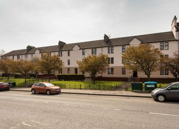 Thumbnail 2 bed flat for sale in Moncur Crescent, Dundee, Angus