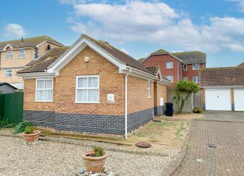2 bed detached bungalow for sale in Deal Close, Martello Bay, Clacton-On-Sea CO15