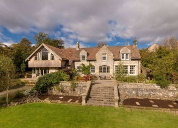 Thumbnail 6 bed country house for sale in The Coach House, Arnot Tower, Scotlandwell