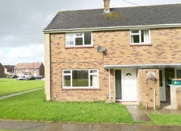 Thumbnail 3 bed end terrace house to rent in Rowan Grove, St Athan, Barry